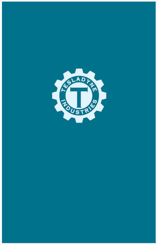 Tesladyne Field Guide 2013 - Limited Hardcover