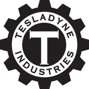 Tesladyne Patch