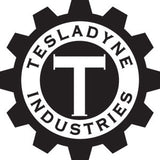 Tesladyne Logo Sticker