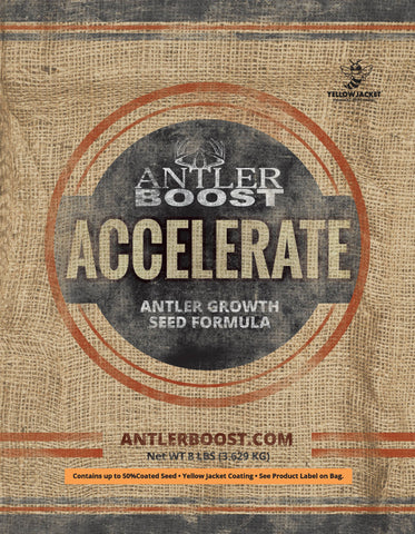 Antler Boost ACCELERATE