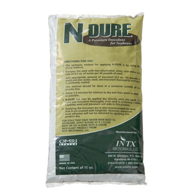 Soybean Inoculant (Treats 300 pounds)