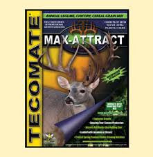 Tecomate Max Attract