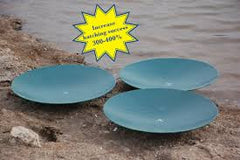 Honey Hole Spawning Disks Artificial Fish Habitat