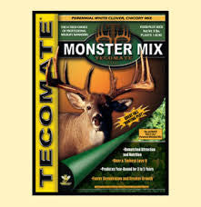 Tecomate Monster Mix (Perennial)