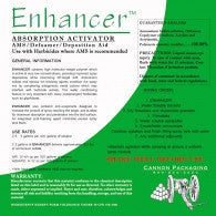 Herbicide Enhancer (2.5 gallons)