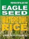 Waterfowl Rice (50 pounds)