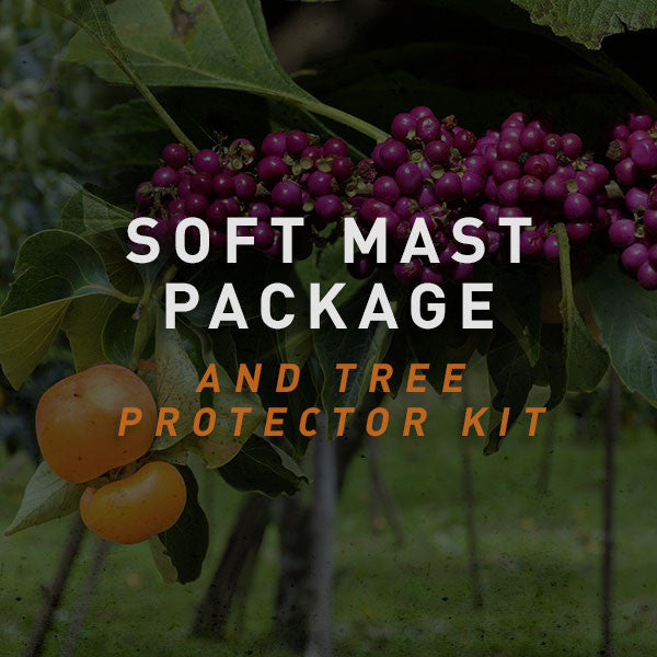 Soft Mast Package & Tree Protector Kit