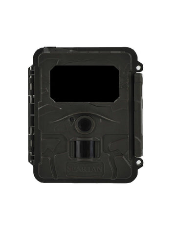 Spartan Non-Cellular Invisible Flash Cam