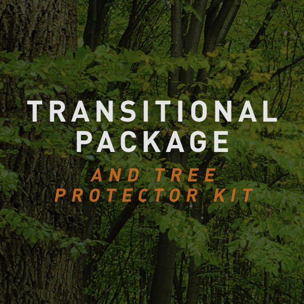 Transitional Package & Tree Protector Kit