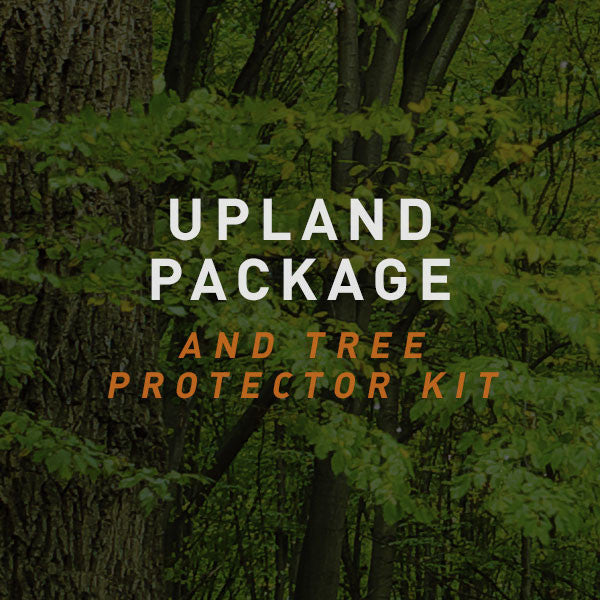Upland Package & Tree Protector Kit