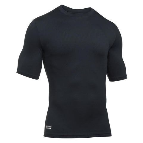 Tactical ColdGear Infrared Tactical Short Sleeve Crew
