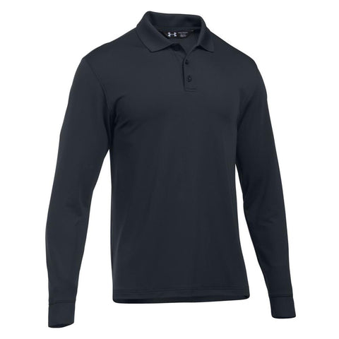 Tactical Long Sleeve Performance Polo