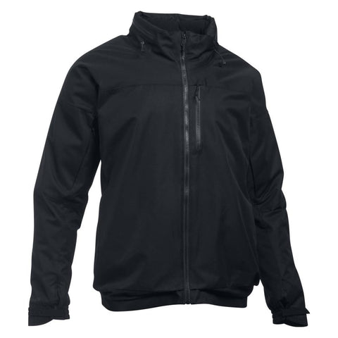 Tactical Signature Bomber Jacket