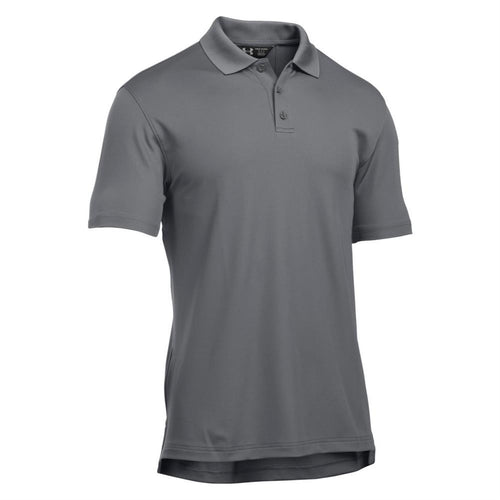 Tactical Short Sleeve Performance Polo