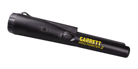 CSI Pro Pointer II Pinpoint Metal Detector