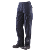 Cotton Canvas Tactical Pants for Men