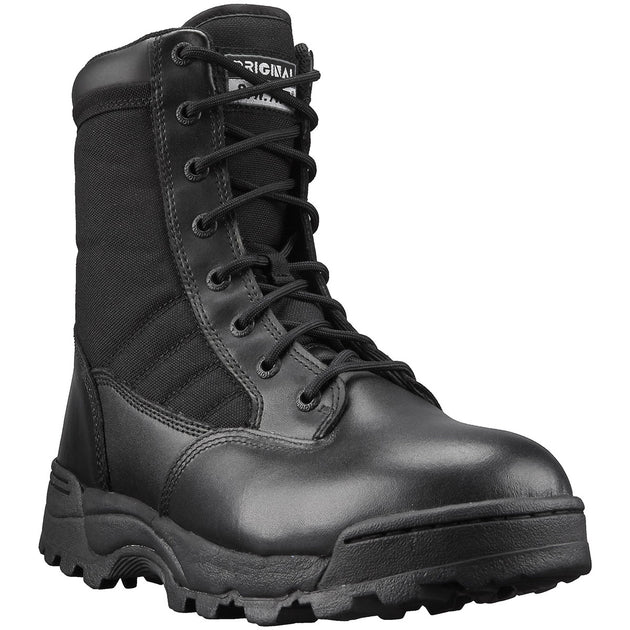 "Classic 9"" Tactical Boots for Women"