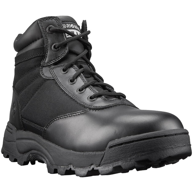 "Classic 6"" Tactical Boots for Women"