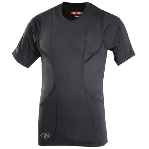 24-7 Series Short Sleeve Concealed Holster Shirt