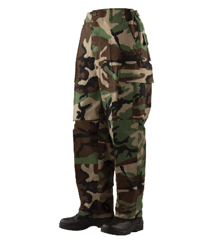 BDU 50/50 NYCO Rip-Stop Trousers