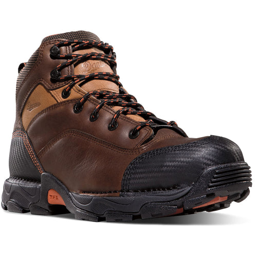 Corvallis 5-inch Work Boot with NMT