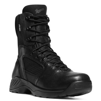 Kinetic 8-inch Side-Zip Gore-Tex Boot