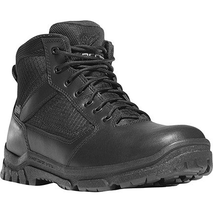 Lookout 5.5-inch Waterproof Boot