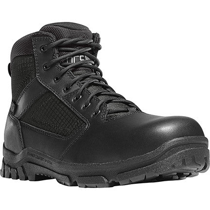 Lookout 5.5-inch Side-Zip Waterproof Boot with NMT