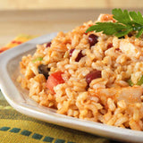 Mexican Style Rice & Chicken