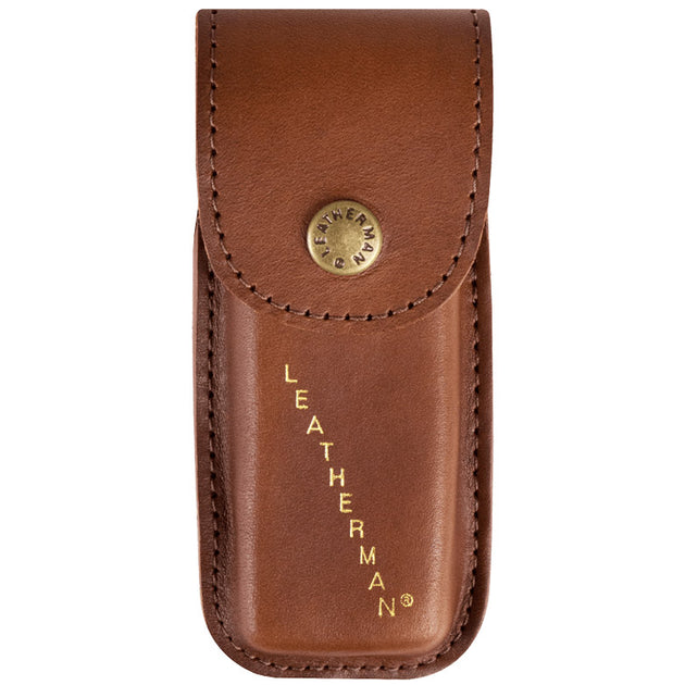 Classic Leather Multi-Tool Sheath