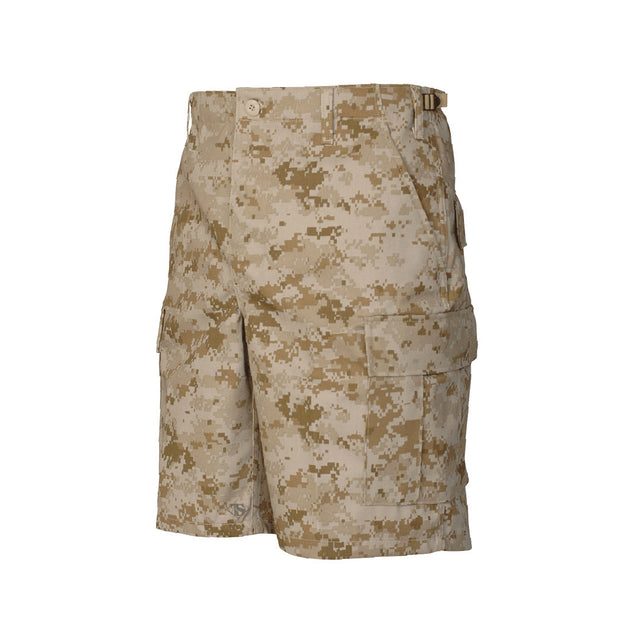 Cotton Twill BDU Shorts