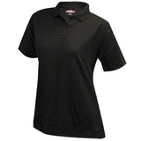 Short Sleeve Performance Polo for Women