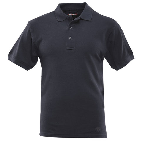 Men's 24-7 Series® Short Sleeve Classic 100% Cotton Polo