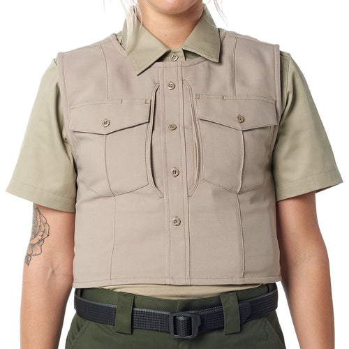 Class B Uniform Outer Carrier for Women