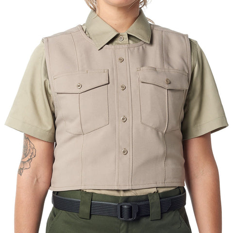 Class A Uniform Outer Carrier for Women