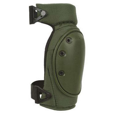 AltaCONTOUR Long Cap Knee Protectors