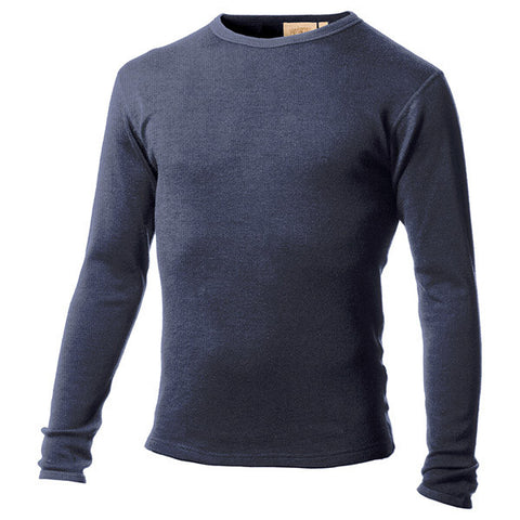 Midweight Merino Crew for Men