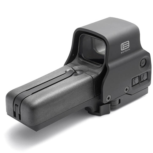 EOTech 558 Holographic Weapon Sight