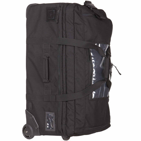 Mission Ready 2.0 Rolling Duffle Bag