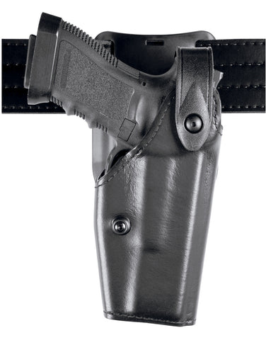 Low-Ride Level II SLS Duty Holster