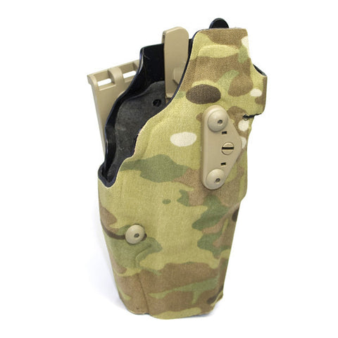 ALS Optic Quick Disconnect Holster for Red Dot Optic
