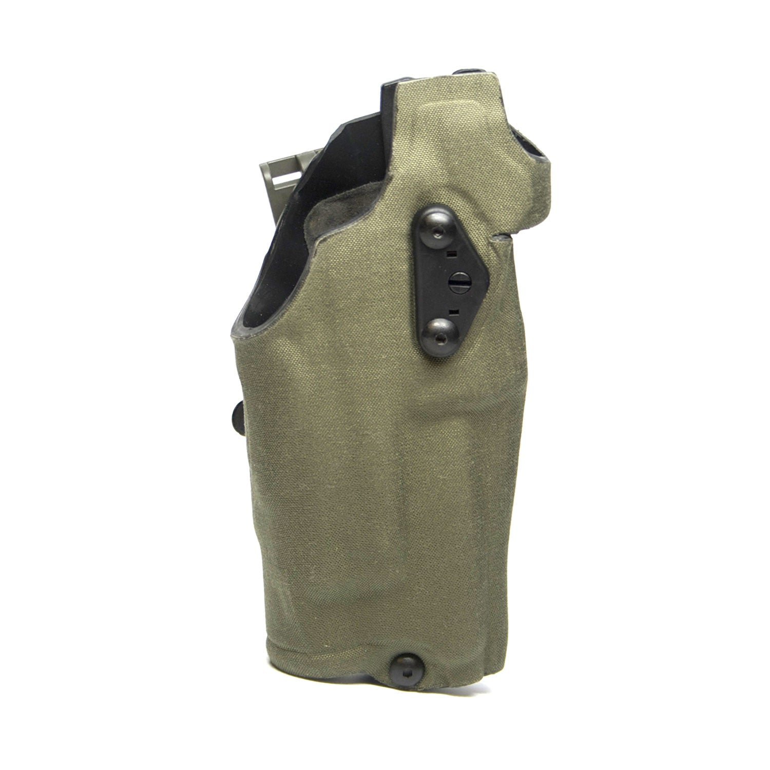 als optic quick disconnect holster  red dot optic  light nelson