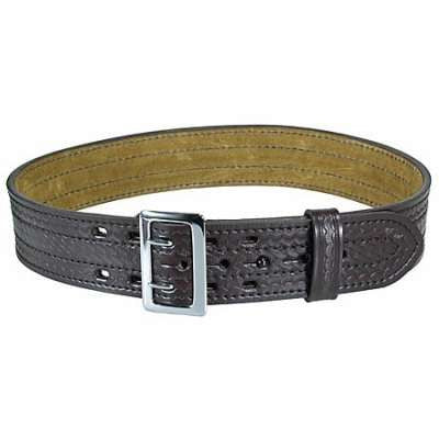 Sam Browne Duty Belt