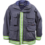 911-Tech 3-in-1 Parka with Fleece Liner