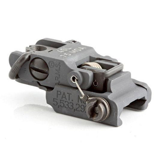 A.R.M.S #40L Low Profile Rear Sight