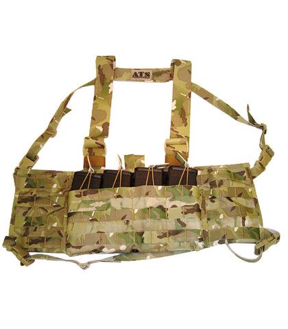 5.56 Modular Chest Harness