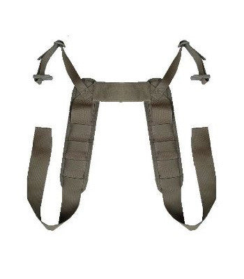 Padded H-Harness