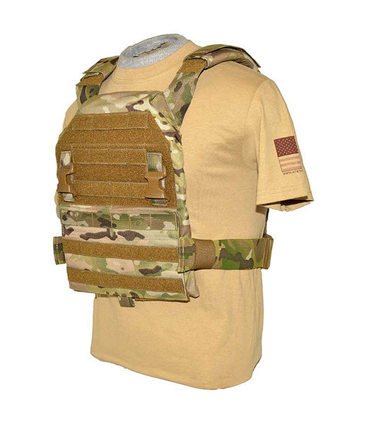 Aegis Plate Carrier, Version 1