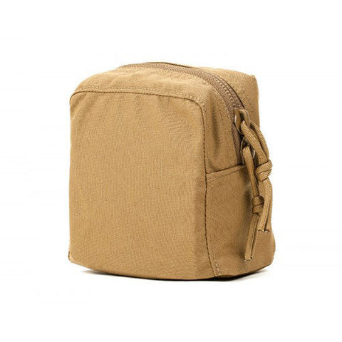 Small Zippered Utility Pouch