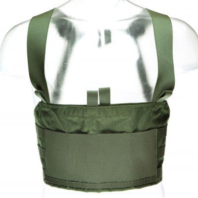 Ten-Speed SR25 Chest Rig